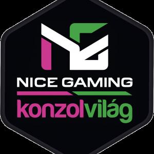 Nice Gaming - Konzolvilág